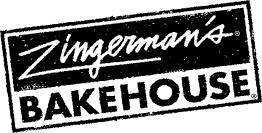 Ziingerman's Bakehouse
