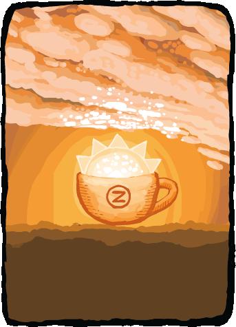 Espresso Blend 1