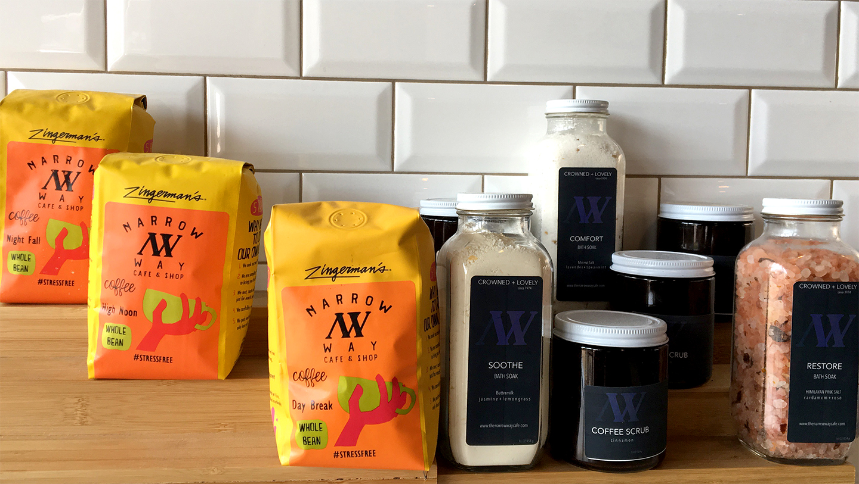 Zingerman's Coffee Company